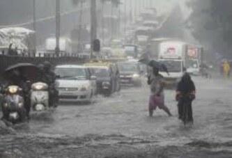 कुमाऊं के बागेश्वर पिथौरागढ़ नैनीताल और ऊधमसिंह नगर जिले में अगले तीन दिन भारी बारिश की आशंका