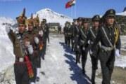 चीन का आरोप- भारतीय सैनिकों ने की फायरिंग, LAC पर 45 साल में पहली बार चली गोली