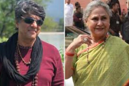 जया बच्चन पर भड़के मुकेश खन्ना कहा- 'आपने हमें यहां खाना नहीं दिया, इंडस्ट्री किसी के बाप की नहीं है'